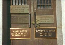 Frank Gotch