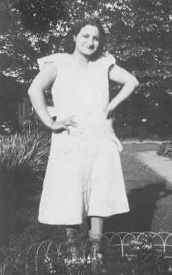 Frances Kathryn <i>Mass</i> Socha