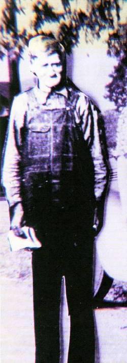 Martin Farmer Atkins