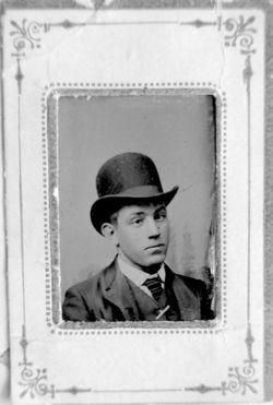 Porter E. Farringer