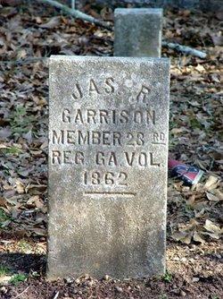 James Russell Garrison
