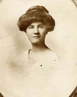 Helen Starr <i>Randall</i> Williams