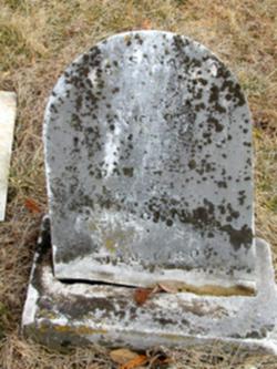 Susannah <i>Hartley</i> Luse