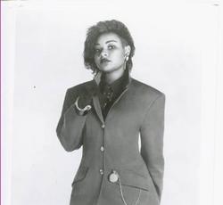 LaTasha Sheron M.C. Trouble Rogers