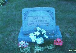 Carl Murray Van Gorder