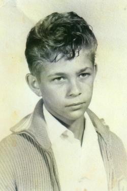 William Barney Bill Kirkpatrick