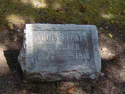 Louise <i>Platt</i> Buehler