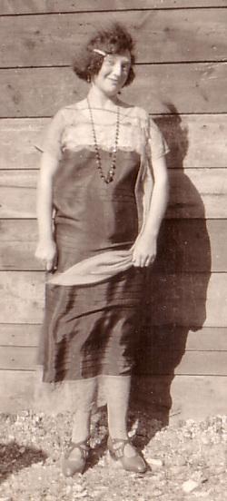 Florence Catherine <i>Skinner</i> Freudenberg