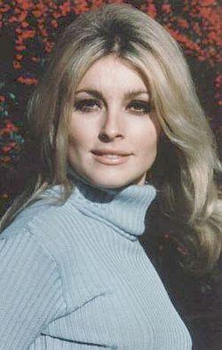 Sharon Marie Tate