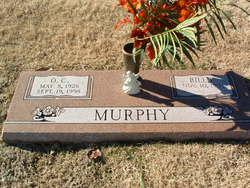 O. C. Murphy