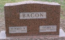 Velma E. Bacon