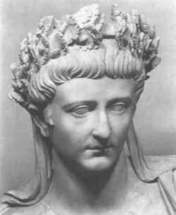 Tiberius Claudius Nero