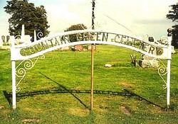 Fountain Green Cemetery