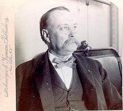 Amos Jay Cummings