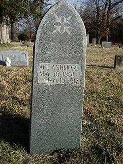Allen L Aljie Ashmore