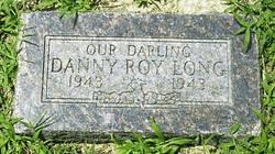 Danny Roy Long