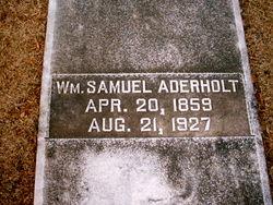 William Samuel Aderholt