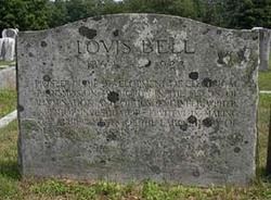 Louis Bell