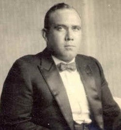 Robert Edward Ringling