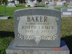 Joseph Isaac Baker