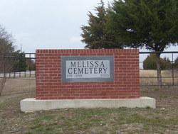 Melissa Cemetery