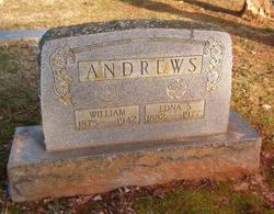 Edna Erle <i>Stoner</i> Andrews
