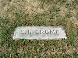 Edward Hull Boss Crump Crump