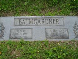 Albert Baumgardner