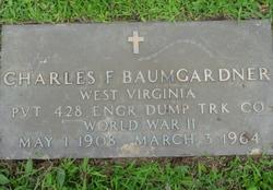 Charles Frederick Baumgardner