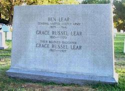 Ben Lear