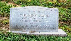 Carl Henry Jones