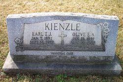 Olive E. A. Kienzle