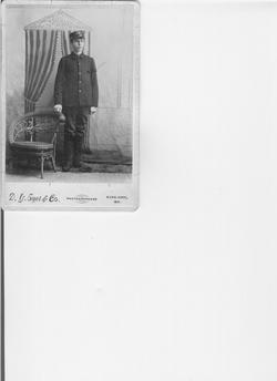 William Henry Bulla, Jr