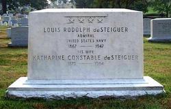Louis R. DeSteiguer