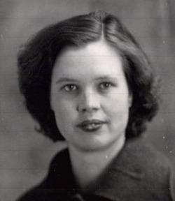 Edith V Brittain