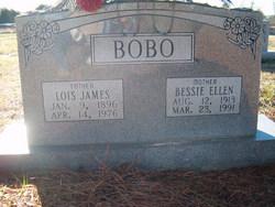 Lois James Bobo