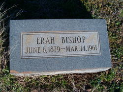 Erah Bishop