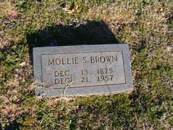 Mollie S. Brown