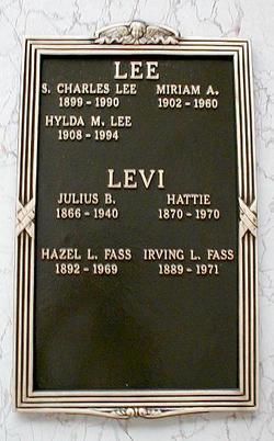 S. Charles Lee