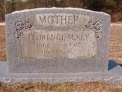 Florence M Key