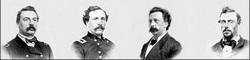 Salomon brothers of the Civil War