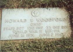 Howard E. Woodford