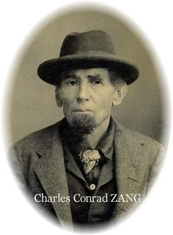 Charles Conrad Zang
