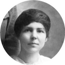 Bertha Jane <i>Rogers</i> Davis