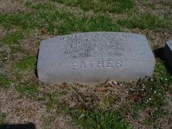 Capt James William Allen