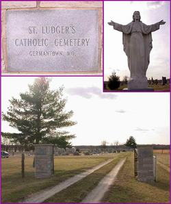 Saint Ludger's Cemetery