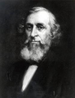 William Chauvenet