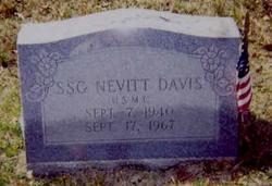 Nevitt Dieall Davis