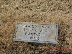 James Bagwell