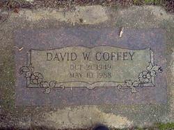 David W Coffey